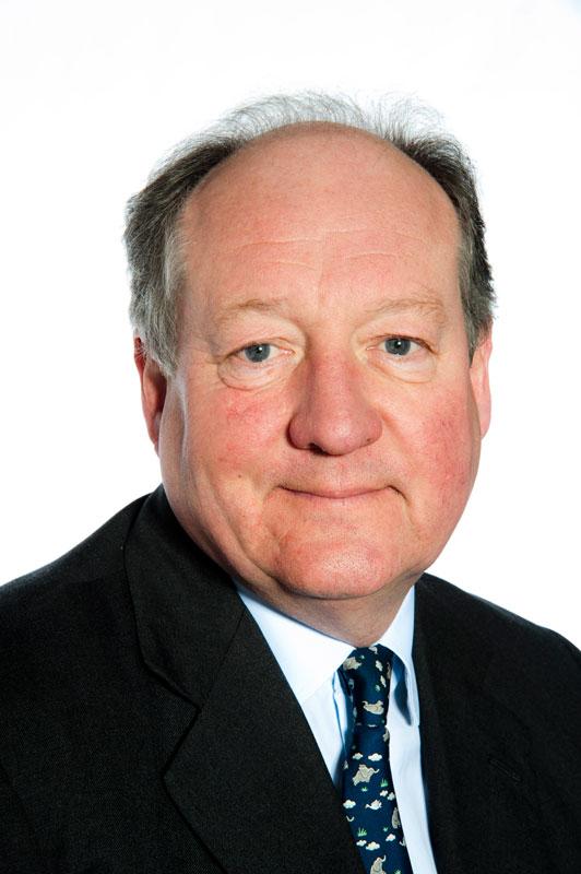 Roger Davis – Chairman